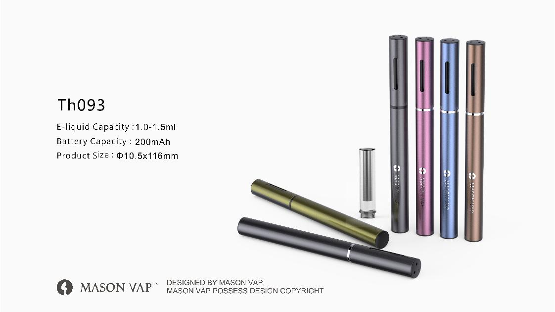 handheld 4 in 1 pipe Dry Herb Vaporizers